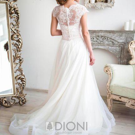 Свадебное платье Синди (PL)