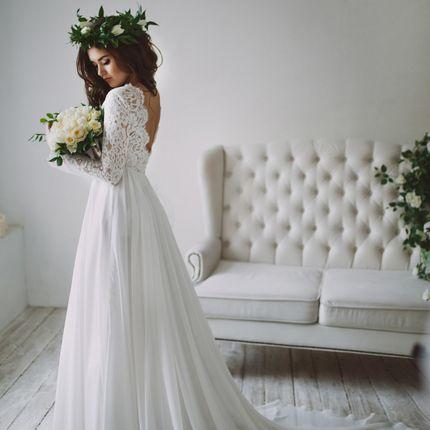Свадебное платье Вирджиния (TF)