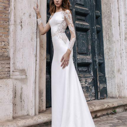 Свадебное платье Шер (RL)