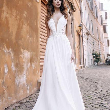 Свадебное платье Пола (RL)