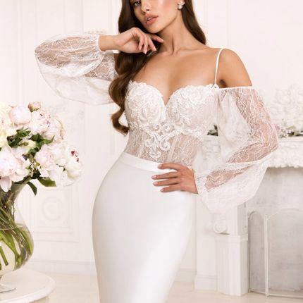 Свадебное платье Лайтон (MR)