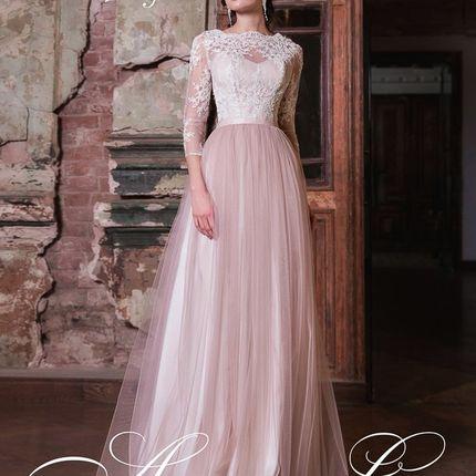Свадебное платье Владлена (AL)