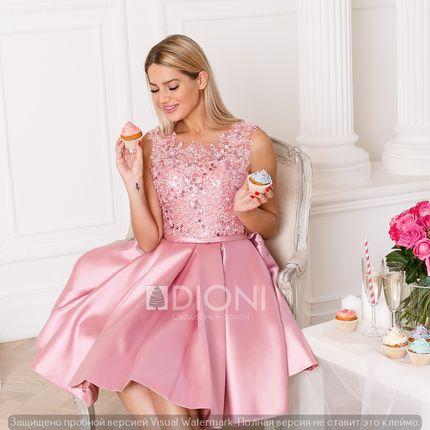 Платье Сэмми (OL)