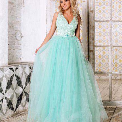 Вечернее платье Элис (FL)