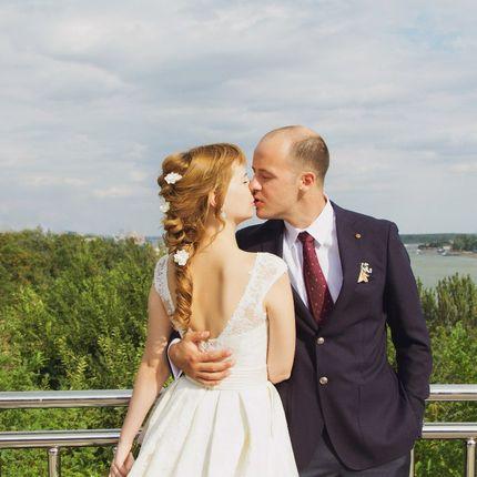 """Свадебная съёмка """"Мини"""""""