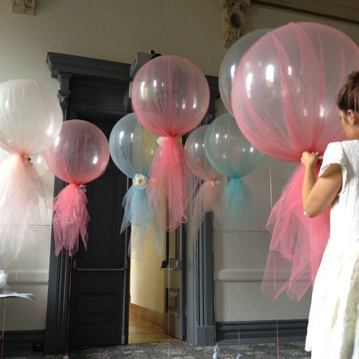 Воздушные шарики рецепт с фото
