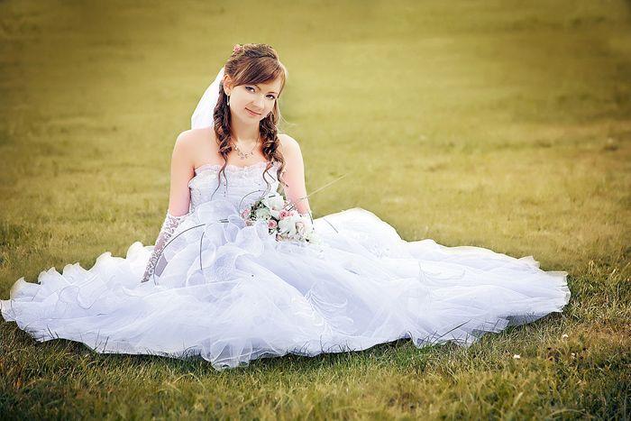 Фото 5247407 в коллекции Свадебная фотосъемка - Фотограф Самуил Гурарий