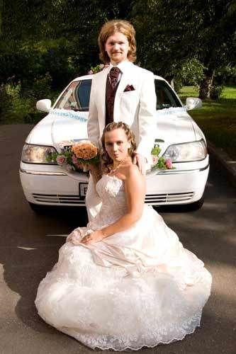 Фото 5247419 в коллекции Свадебная фотосъемка - Фотограф Самуил Гурарий