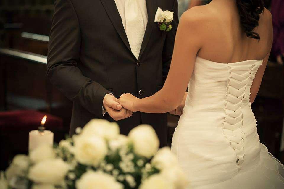 Фото 5251075 в коллекции Свадьба в Литве - August Wedding Agency