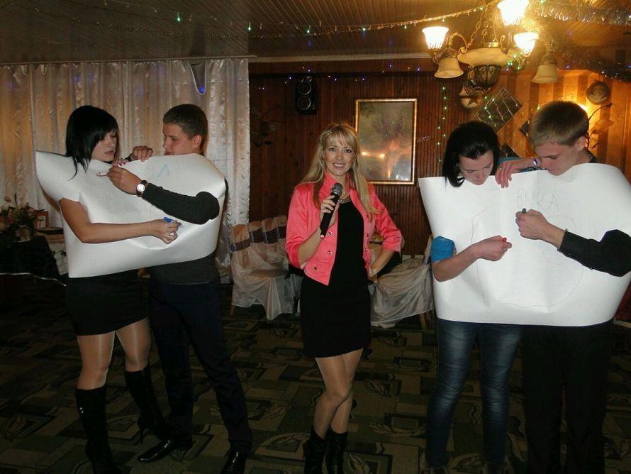 Фото 5433673 в коллекции Поющая ведущая НАталья - Ведущая Наталья Лакшми (Степаненко)