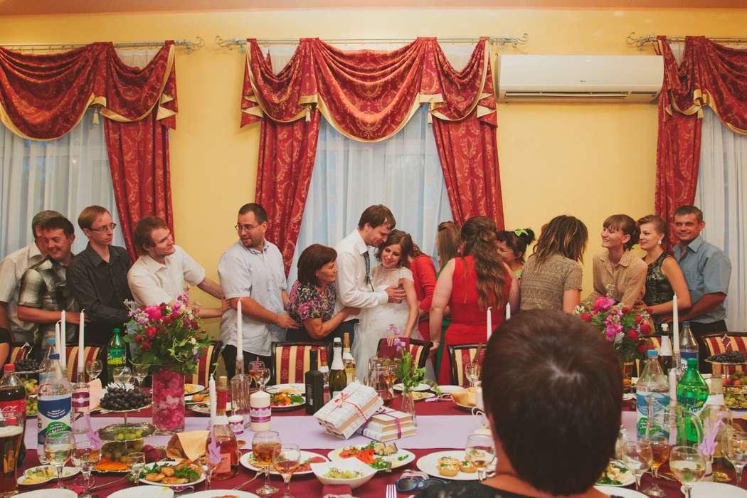 """Фото 5283959 в коллекции Свадьба Александра и Евгении - Ресторан """"Эффект"""""""