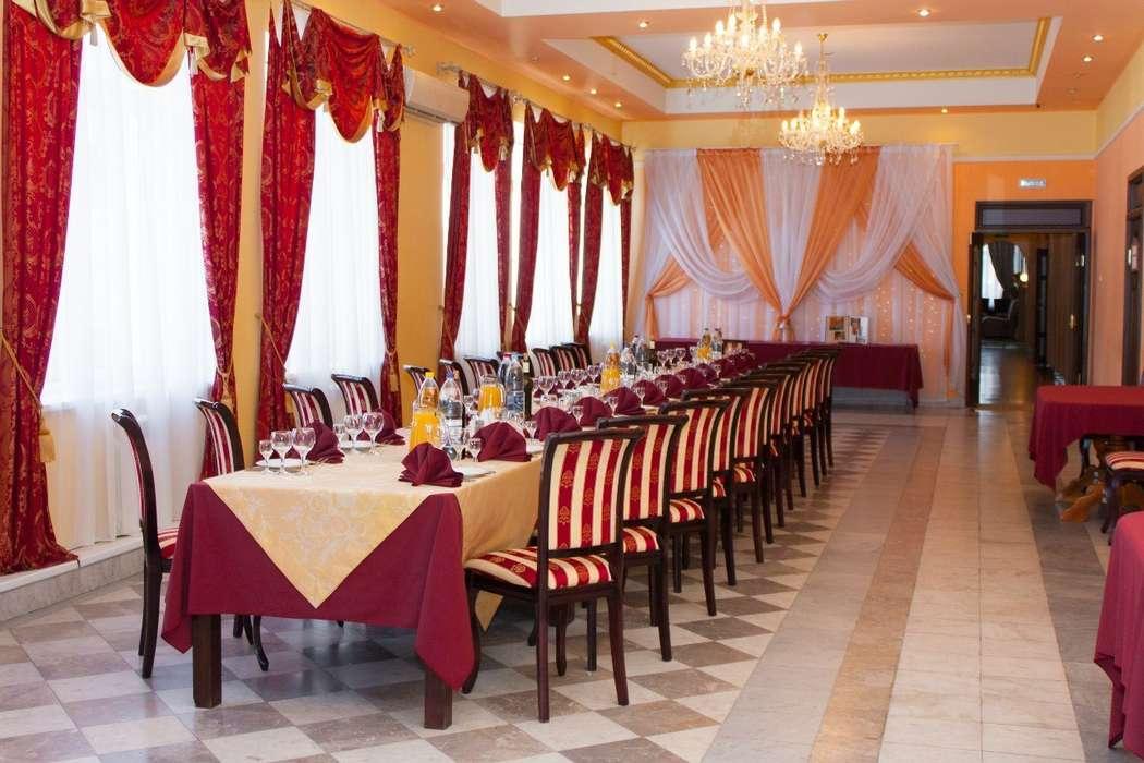 """Фото 5287393 в коллекции Зал Торжеств (до 150 человек) - Ресторан """"Эффект"""""""