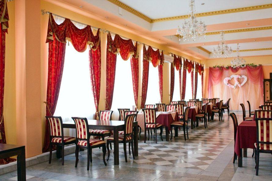 """Фото 5287475 в коллекции Зал Торжеств (до 150 человек) - Ресторан """"Эффект"""""""