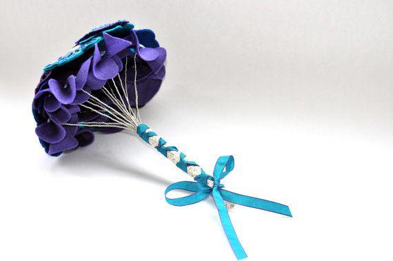 Фото 5294585 в коллекции Фетровая свадьба - Handmade by Tashaflex - аксессуары