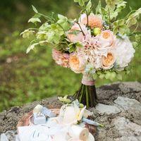 свадебный организатор -  фото -  каллиграфия -