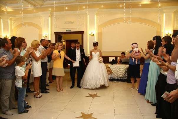 Фото 5298811 в коллекции Свадьбы - Ведущая Ирина Заварыкина
