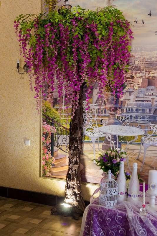 Фото 16741482 в коллекции оформление свадьбы в ресторане метрополь 25.04.2015г - Флорист Кристина Платонова