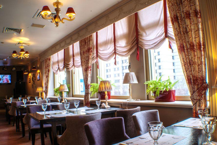 Фото 5305575 в коллекции Наши залы - Ресторан Траттория Semplice