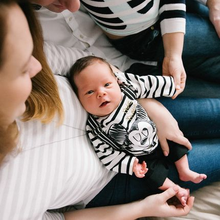 Семейная и детская фотосессия, 2 часа