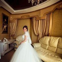 невеста Юленька Фотограф Сергей Грязнов