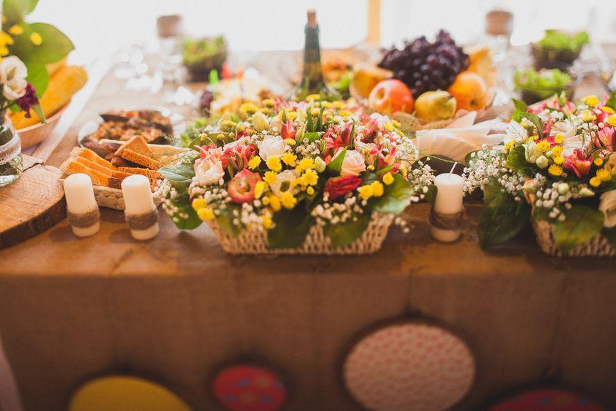 Организатор свадебного торжества : Студия Сказки - фото 5341837 Агентство Сказки