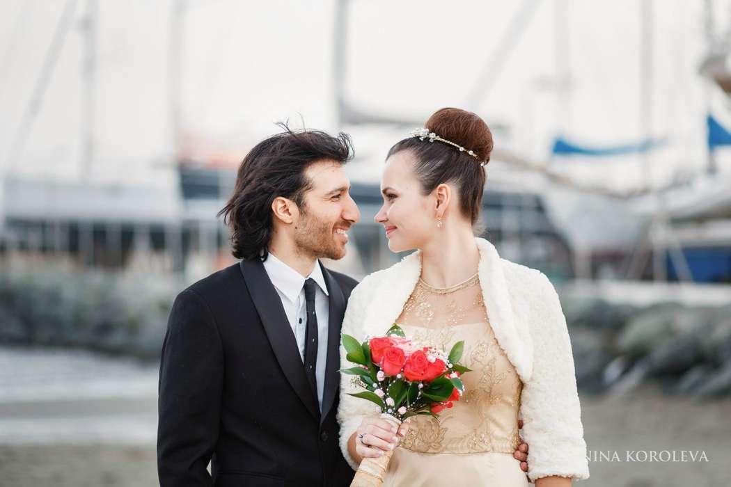 Фото 10338146 в коллекции Wedding day - Фотограф Nina Koroleva