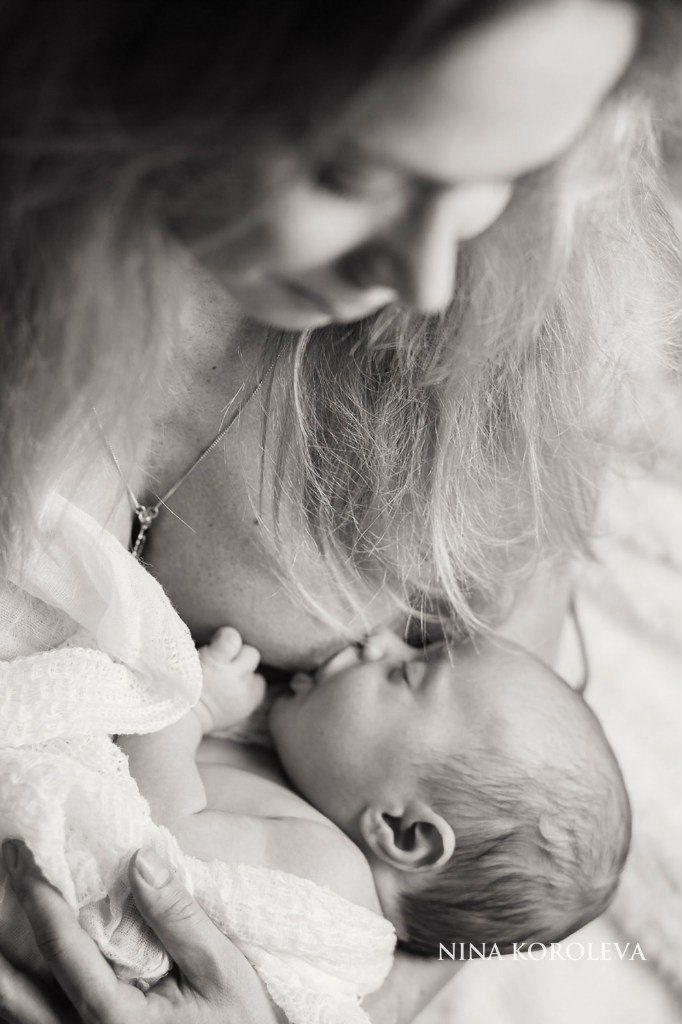 Фото 10338150 в коллекции Newborn - Фотограф Nina Koroleva