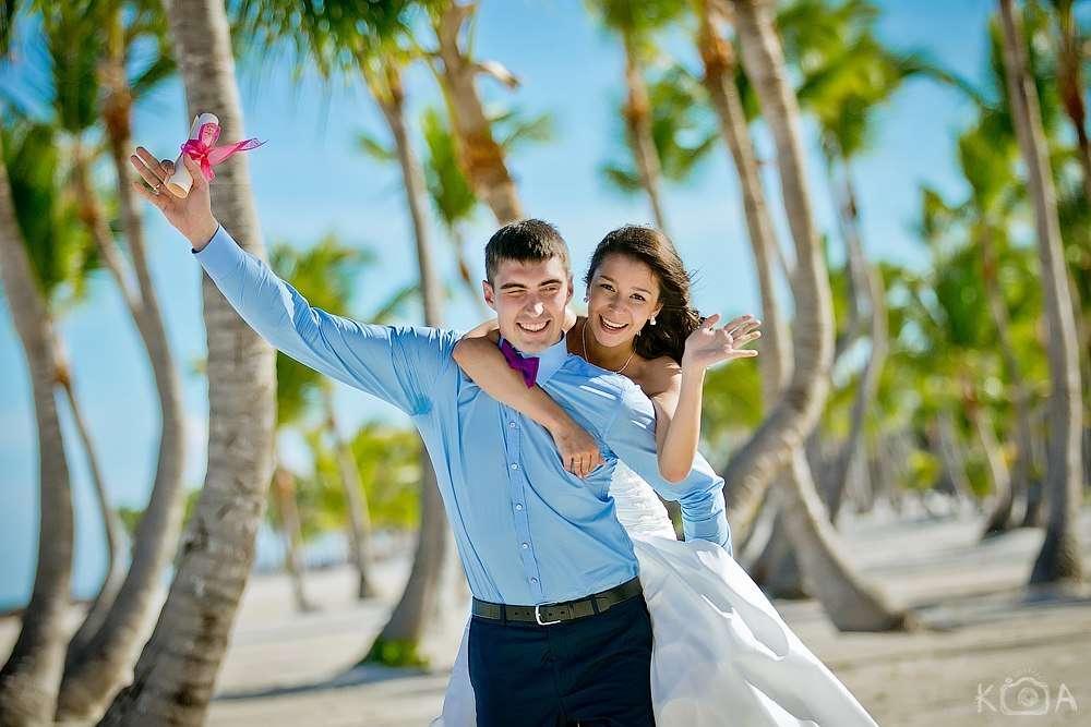 подходящий для вакансии фотографа в доминикане стал маминым защитником