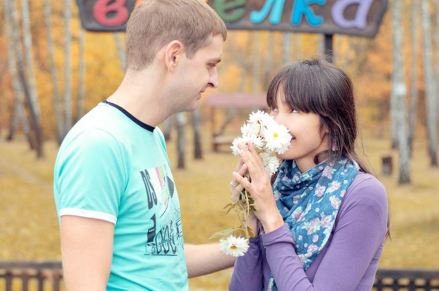 Фото 5362331 в коллекции Love story - Фотограф  Татьяна Кубрак