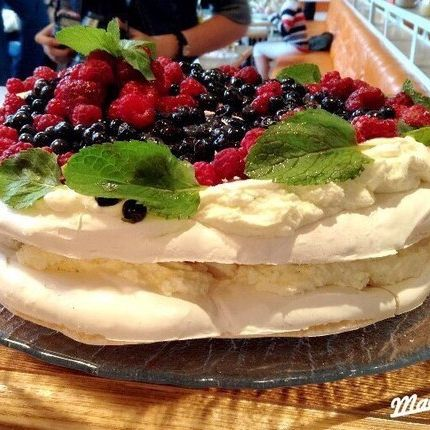 Торт Павлова, весом 1.7 кг