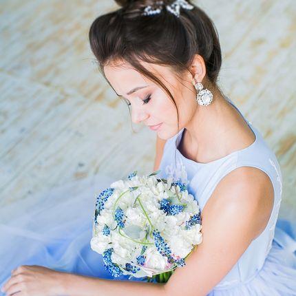 """Свадебное платье 2016 """"Azure"""""""