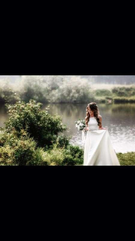 Фото 13531414 в коллекции Наши невесты - Дизайнер Anastasiya Boksha