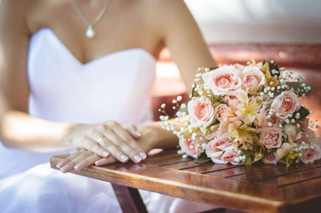 Фото 5392059 в коллекции Wedding Olga&Pavel - Фотограф Руслан Меджидов
