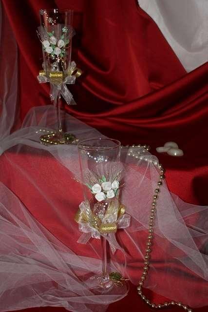 Фото 5429621 в коллекции оформление зала - Гармония цветов - оформление