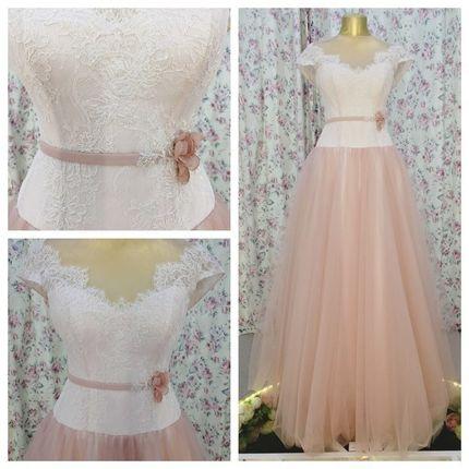 Свадебное платье, арт. 056
