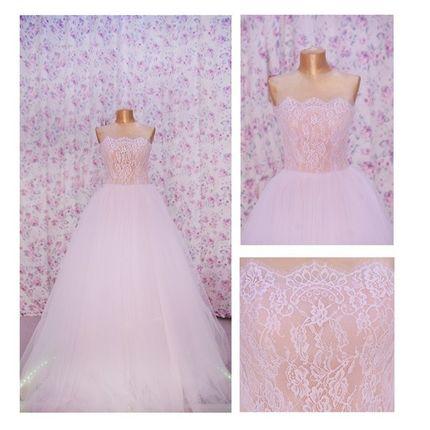 Свадебное платье, арт. 017