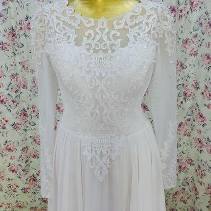 Свадебное платье, арт. 025
