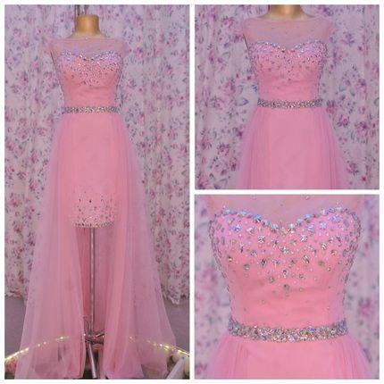 Вечернее платье, арт. 069