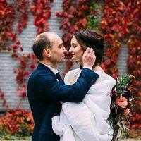 Мария и Роман 29 сентября 2017