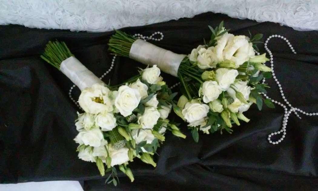 """Фото 8907304 в коллекции Портфолио - Студия декора """"Свадебная вуаль"""""""