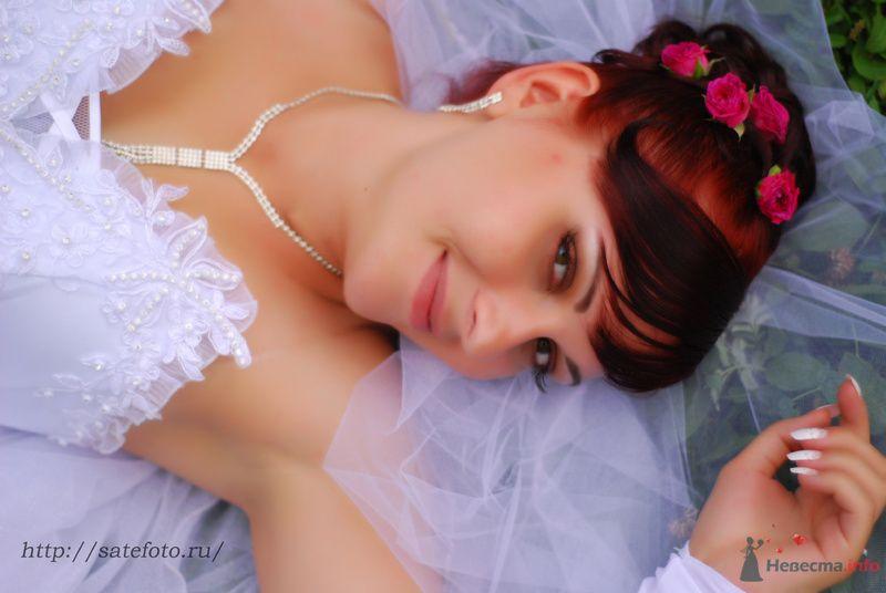 Фото 1 - фото 75887 Невеста01
