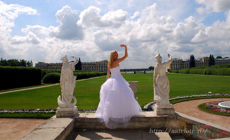 Фото 2 - фото 75888 Невеста01