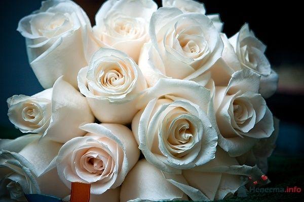Букет невесты. - фото 50933 Mary_yoko