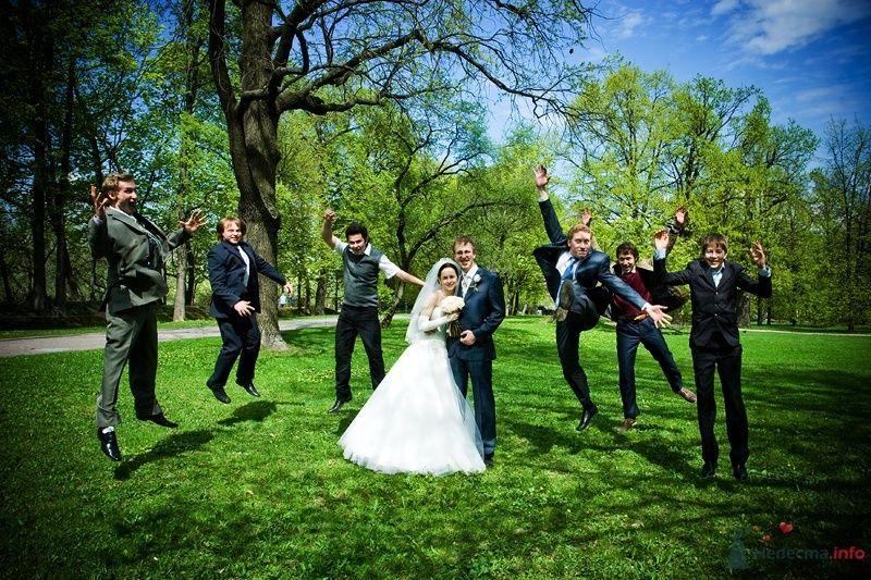 Фото 50961 в коллекции Моя свадьба - Mary_yoko