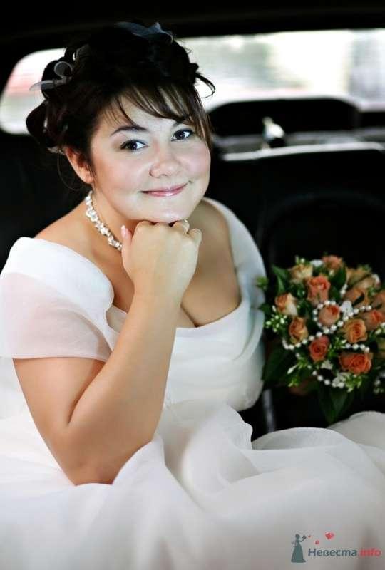 Фото 26810 в коллекции Свадьба, с которой началось агентство :) - Невеста01