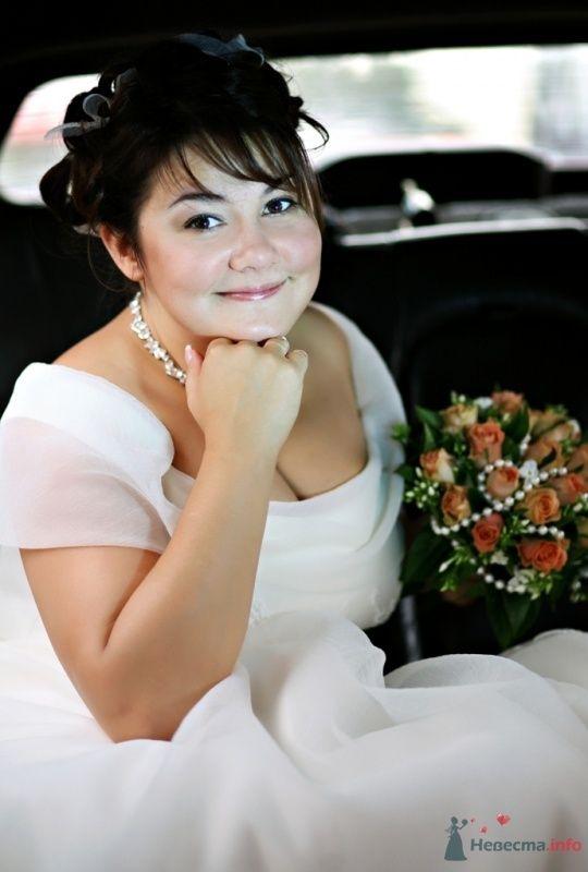 Фото 26810 в коллекции Свадьба, с которой началось агентство :)