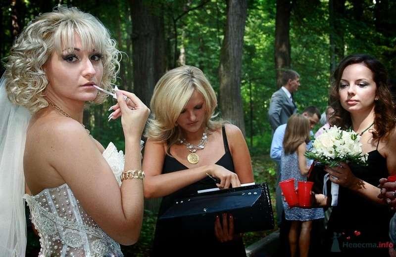 Фото 42524 в коллекции Юлия и Максим - Фотограф Настя Лахина