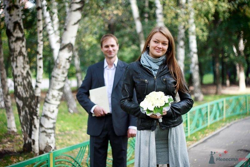 Фото 45784 в коллекции Татьяна и Алексей - Фотограф Настя Лахина