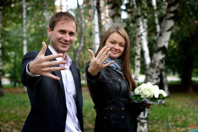 Фото 45785 в коллекции Татьяна и Алексей - Фотограф Настя Лахина