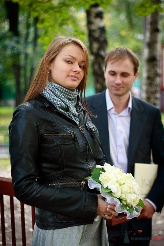 Фото 45786 в коллекции Татьяна и Алексей - Фотограф Настя Лахина